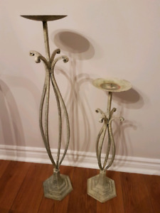 Candle Holder / stands