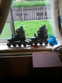 1d990190a9367 Used Skates & Skateboards for sale in Liverpool, Merseyside on ...