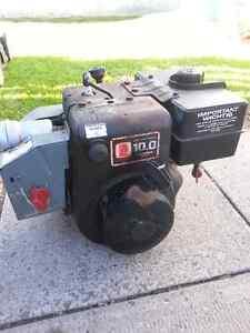 Tecumseh 10hp motor