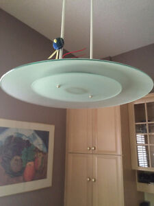 Awesome Kitchen Ceiling Light Fixture - Chandelier