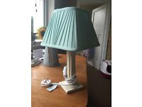 Bedside Lamp For Sale £10 O.N.O