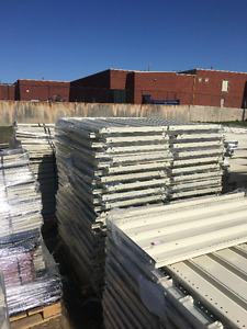 Store Fixers and Retail Shelving available in Lot
