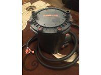FLUVAL FX50 fish tank filter