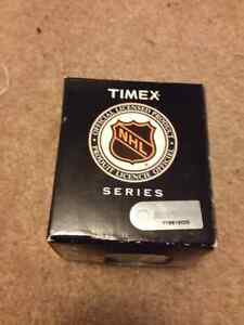 Official NHL licensed Timex watch (new, never been worn) Cambridge Kitchener Area image 2