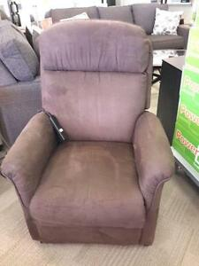 *** USED *** PRIMO LIFT CHAIR ROBIN   S/N:51206483   #STORE539