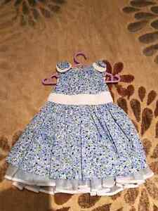 New/Barely Worn Cute Toddler Dresses London Ontario image 3