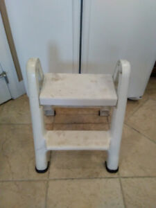 Rubbermaid Type Step Stool