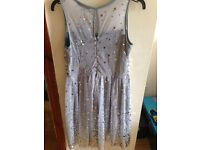 Prom / party dress age 13 new with tags