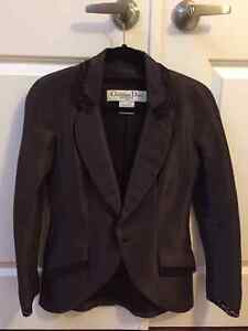 Authentic Christian Dior jacket