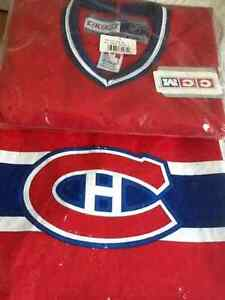 Canadiens Hockey Jersey