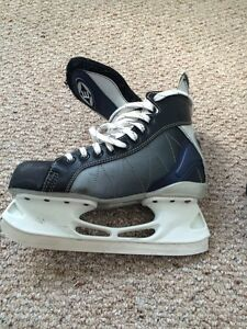 Men's Easton Hockey Skates size 7.D Peterborough Peterborough Area image 2