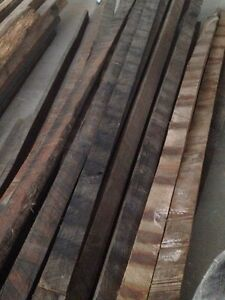 ROUGH SAWN OAK LUMBER-in Melville