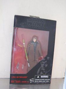 Star Wars - The Black Series Action Figure