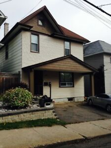 3brm 2nd storey apt Available July 1st 312 Tupper