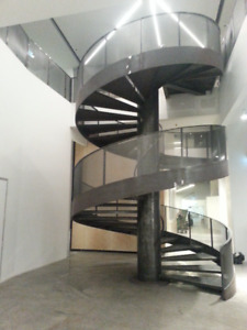 soudure,rampe escalier reparation,fer forge