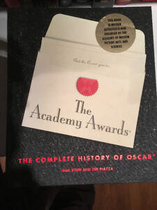 The Academy Awards, The Complete History of Oscar