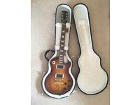 Gibson Les Paul studio guitar