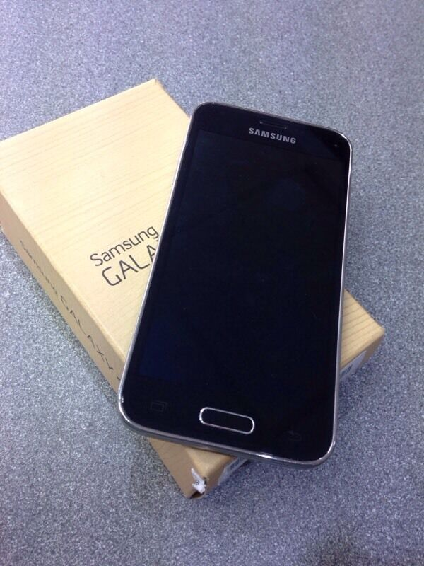 Samsung Galaxy s5 mini unlockin Leicester, LeicestershireGumtree - Samsung Galaxy s5 mini Open to all networkPhone is in exellent condtionHave black and blue colorWith box charger
