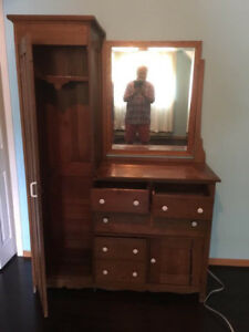 Antique and modern furniture for sale