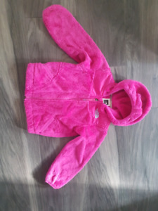 Toddler 2t northface jacket