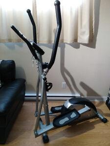 elliptical trainer et150
