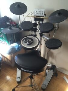Roland HD-1 electric drums