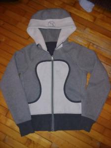 Lululemon/Puma Sweaters Sz 10-12