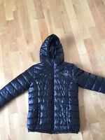 Manteau The North Face soft shell