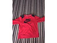 Nike air jumper