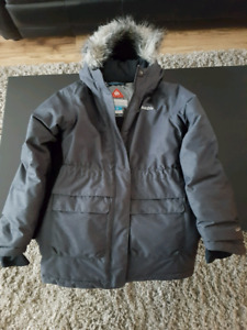Columbia girls winter jacket .