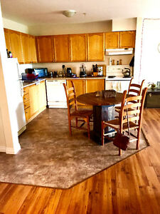 Sublet (**rent negotiable*) Oct and Nov. option to renew lease