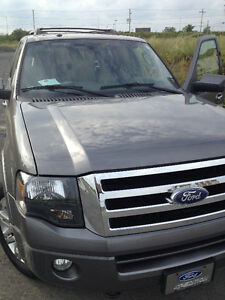 2011 Ford Expedition LIMITED VUS