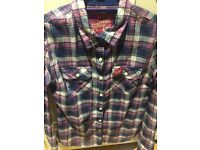Women's super dry shirt
