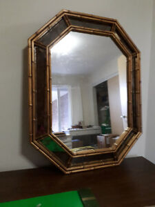 Downsizing Sale.   Large Mirror.