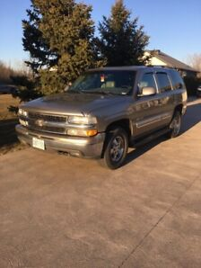 2003 Chevy Tahoe LT 4WD