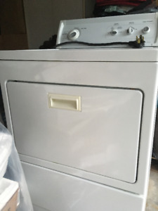 FREE KENMORE DRYER