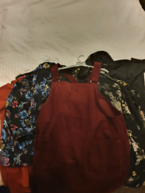 Bundle of ladies clothing - barely worn or new