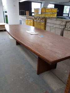 Board Room Table, several to choose from