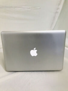 "MacBook Pro • ""Core i5"" • 2.5GHz • 13  • Mid-2012 • 250GB • 4GB"