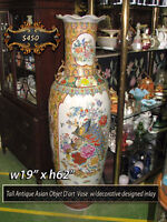 Objet D'art | Bronze Statues | China | Crystal | Collectibles City of Toronto Toronto (GTA) Preview
