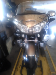 06 Honda Goldwing GL SUPER CLEAN DON'T MISS THIS GREAT RIDE