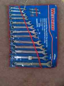 Westward Wrench Set