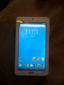 Acer Iconia B1-770 Tablet