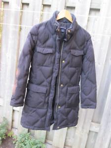 teen winter coat