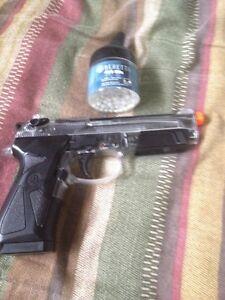 Beretta BB gun .