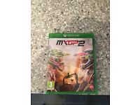 MX GP 2 Xbox one mint condition