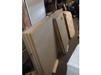 Plywood / Chipboard for sale