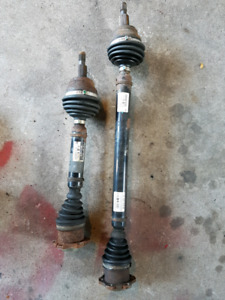OEM VW MK4 GTI/ Jetta/ Golf VR6/1.8T 5speed Axle set