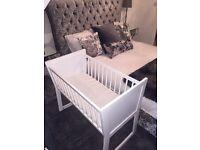 Babies R Us MotherCare Mamas and Papas Baby Crib Brand New