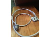 Apple iMac Power Cable